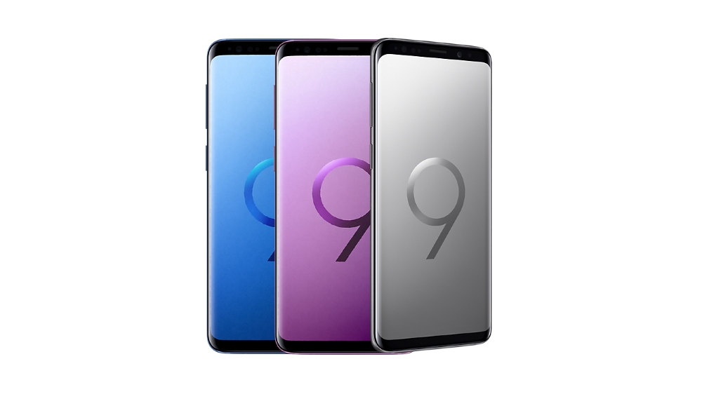 Now is the time to grab a top Samsung Galaxy S9 deal