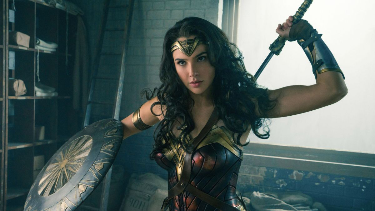 Wonder Woman 2 might swap WW1 for the '80s, and see a popular character return