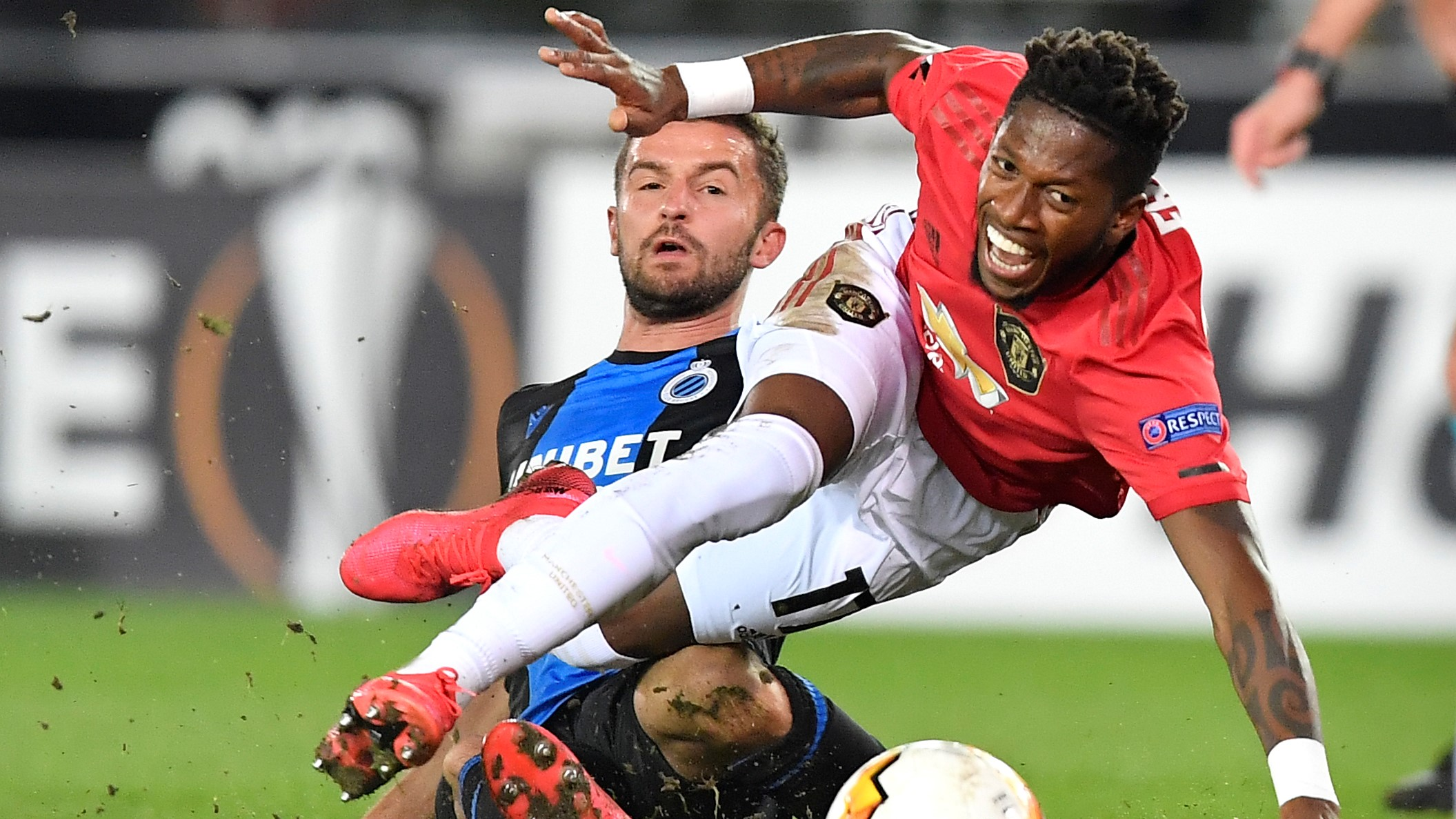 Manchester United vs Club Brugge live stream: watch Europa League 2020 football online from anywhere