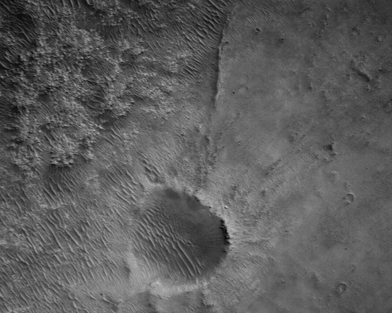 Where to find the latest Mars photos from NASA's Perseverance rover