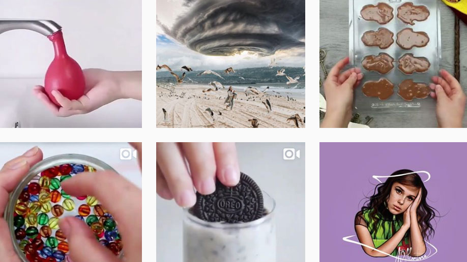 6 Instagram hacks to transform your feed