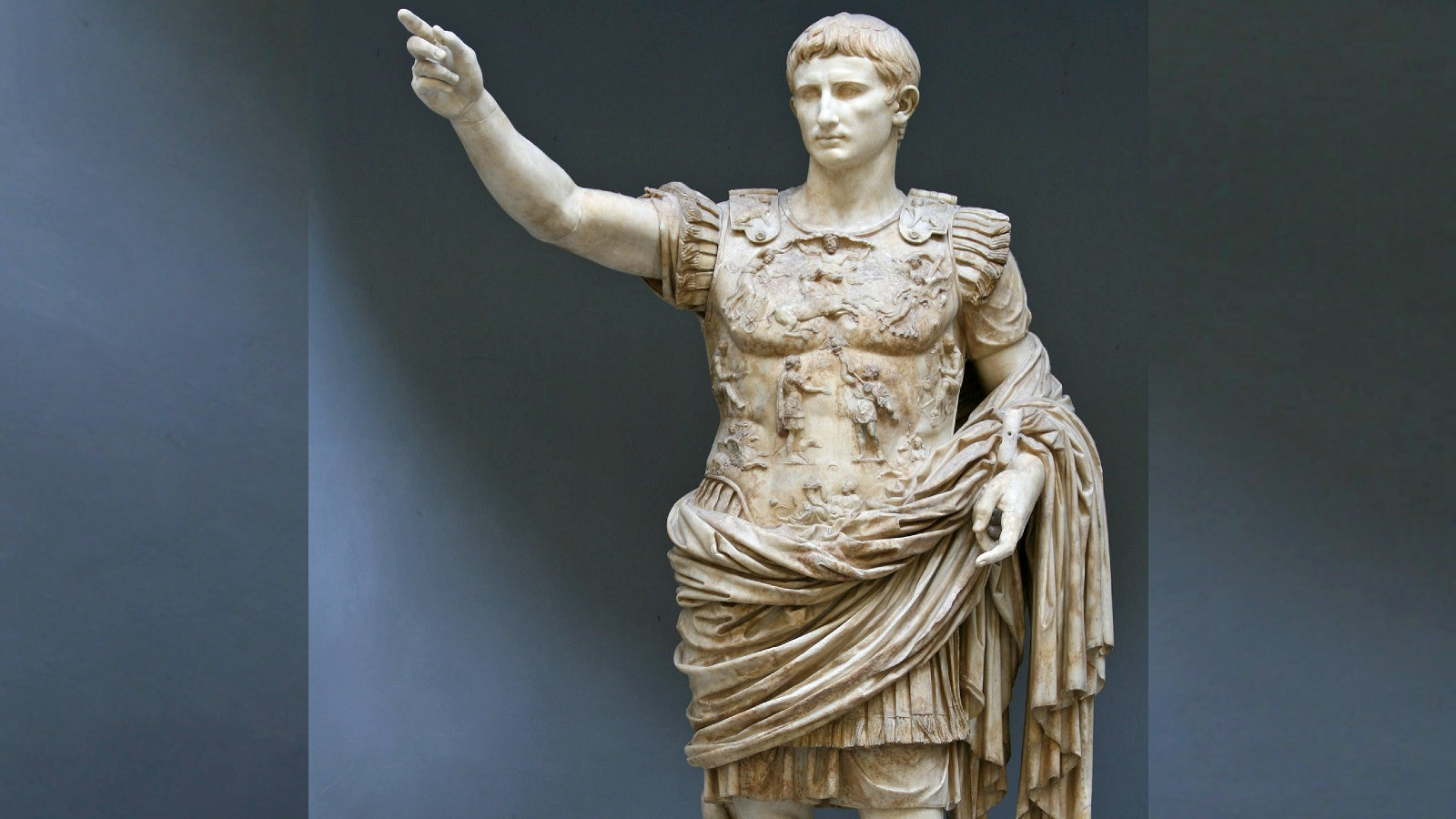 The Roman Empire: Rulers, expansion and fall
