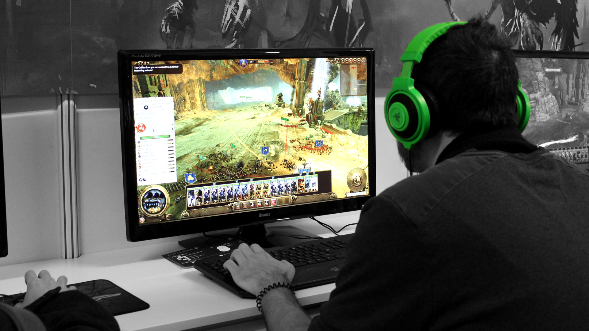 Gaming Has Shed Its Geeky Image To Become A Cool Hobby