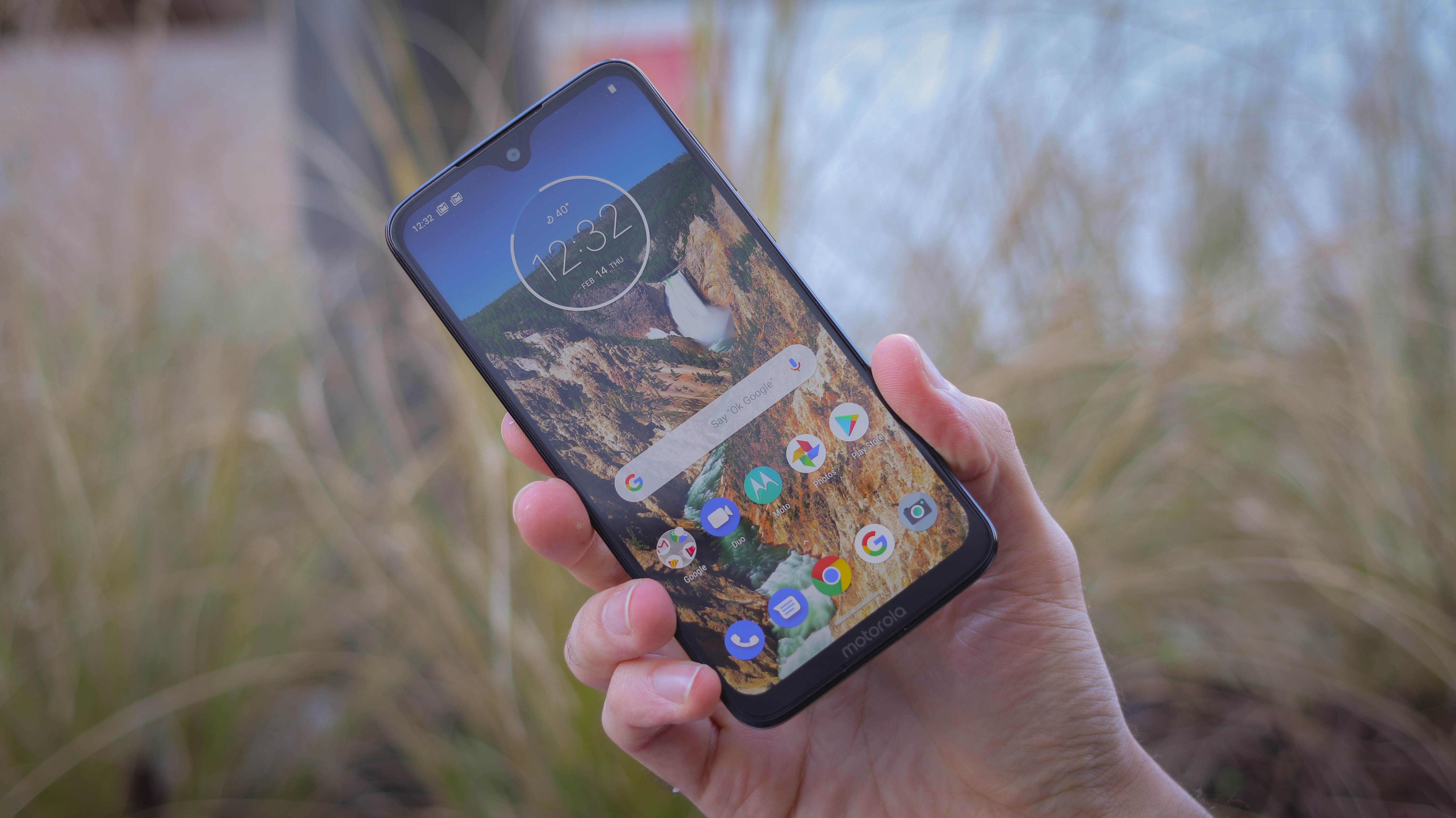 Save money on the impressive budget Moto G7 with this Amazon price reduction