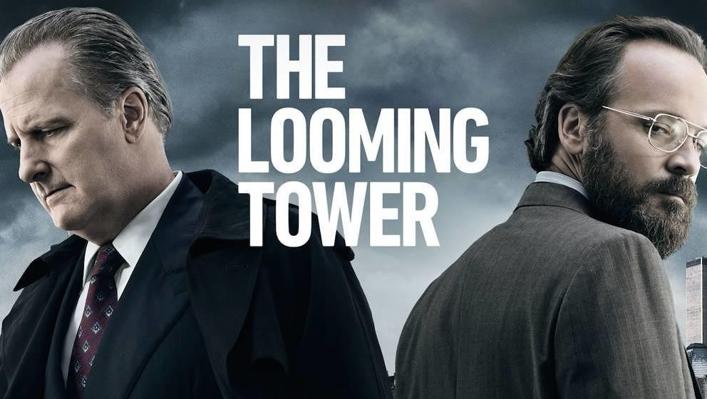 Amazon Prime show The Looming Tower