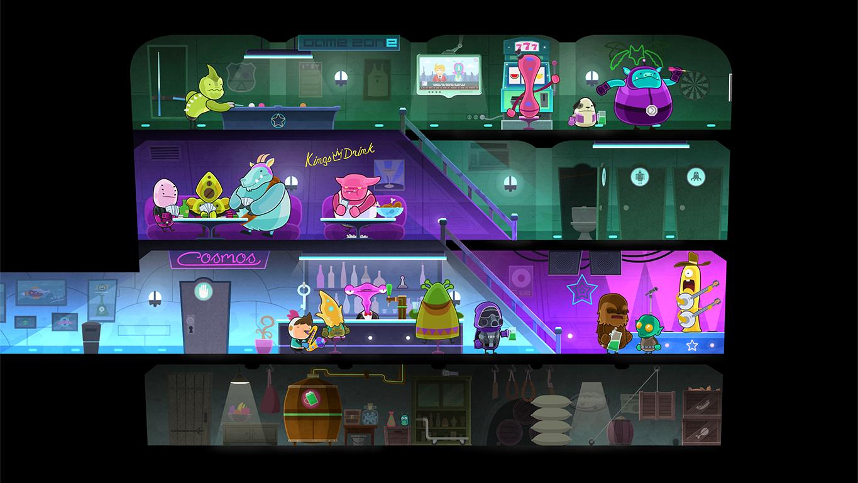 xpYjGpnR9HemWkn4UtYAyF - The best Android games