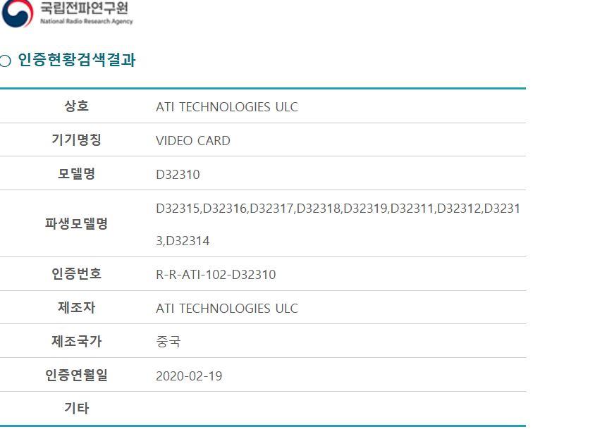 AMD RRA certification