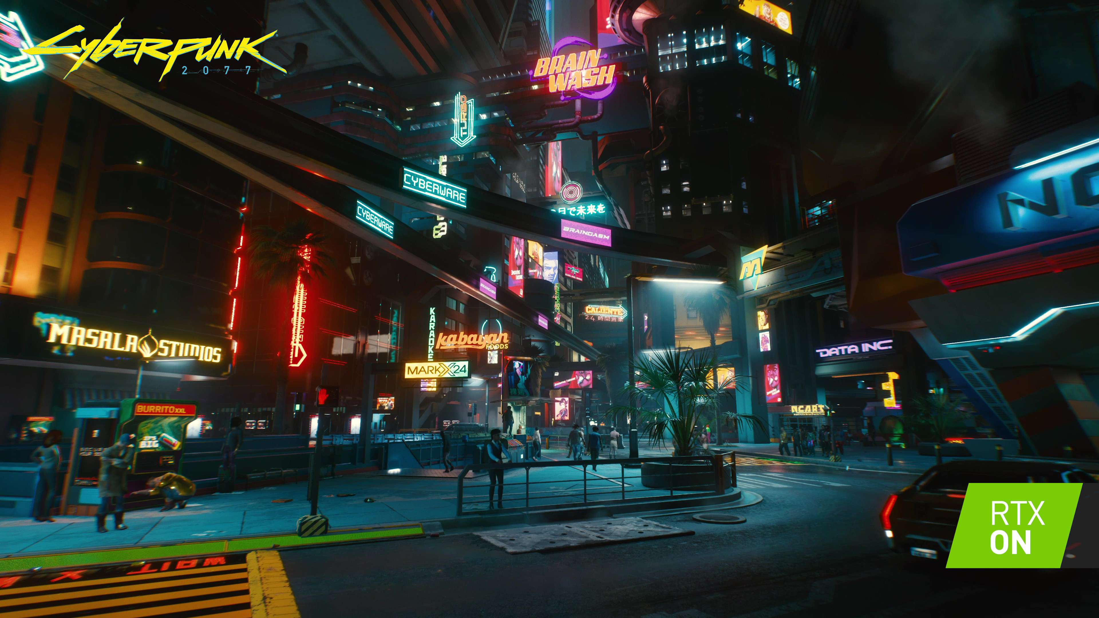 Cyberpunk 2077 Arrives Early To A Lucky Few
