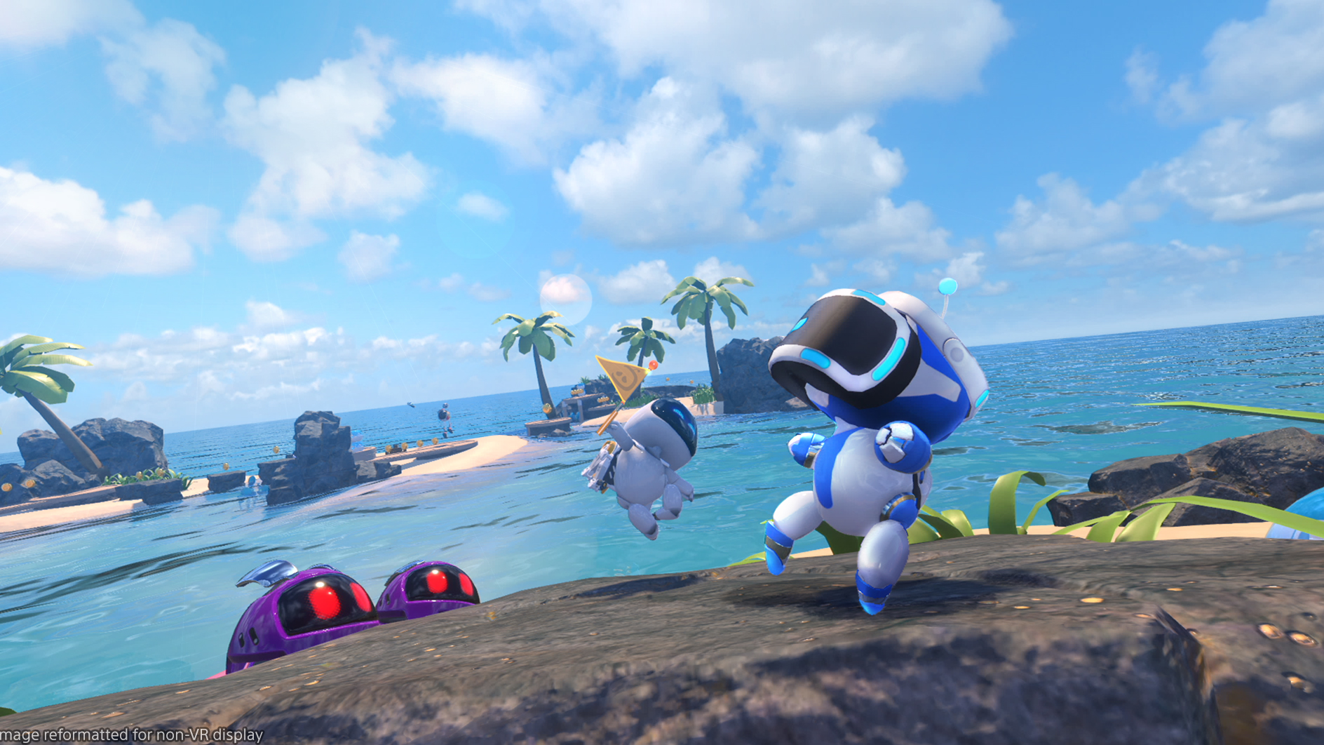 The best VR games for kids