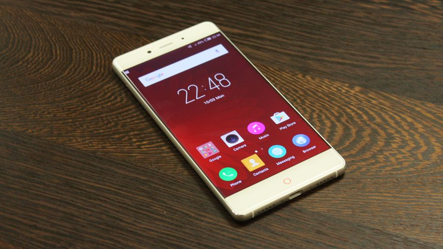 Nubia Z11 review: Verdict and competition