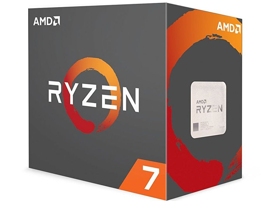 AMD quietly cuts prices on all three Ryzen 7 processors