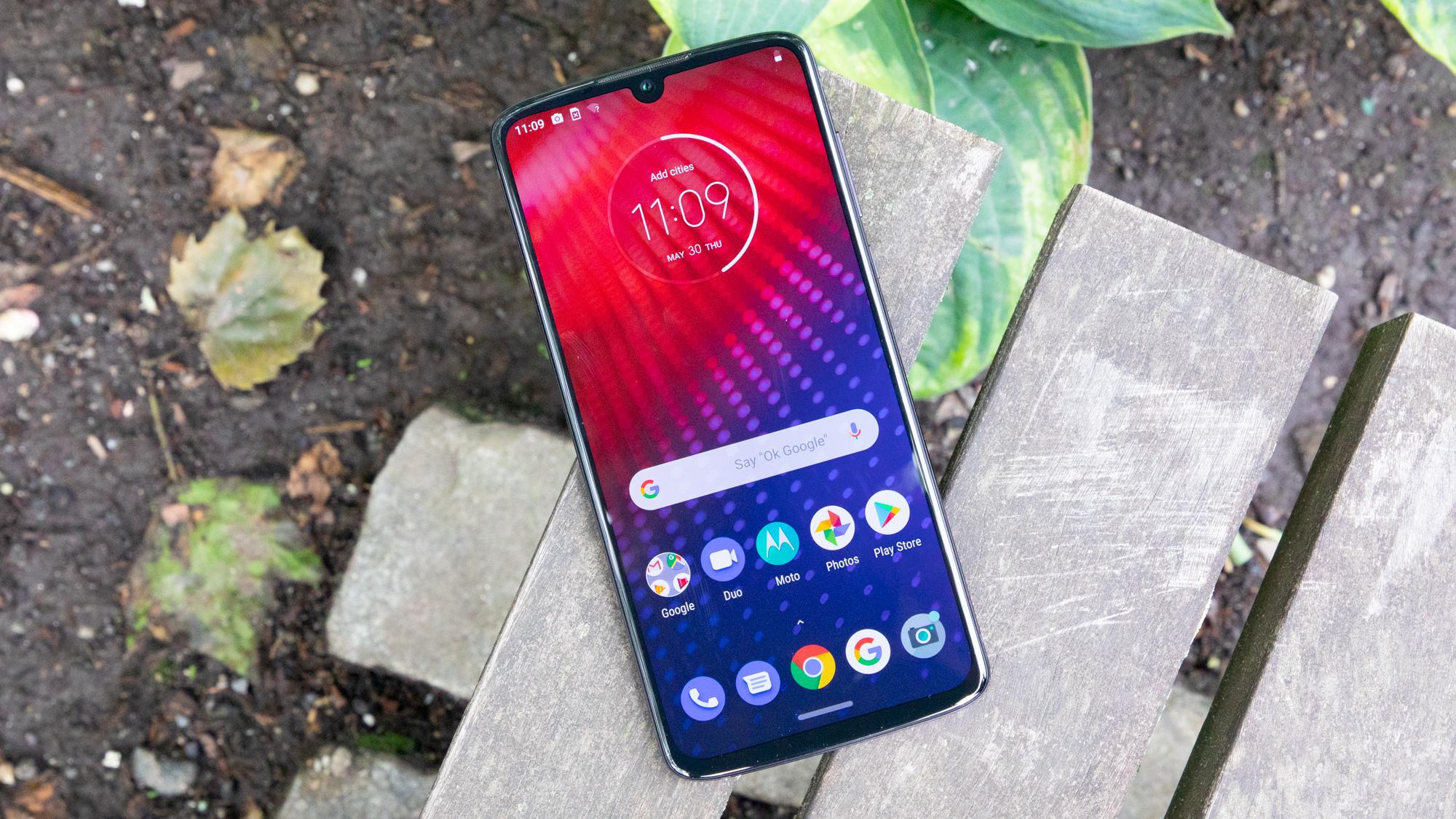 Motorola Edge Plus release date, price, news and leaks