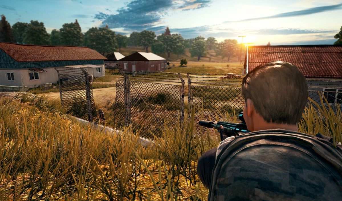 Image result for PUBG exec clarifies objection to Fortnite Battle Royale: 'it's not about the idea itself, it's about Epic Games'