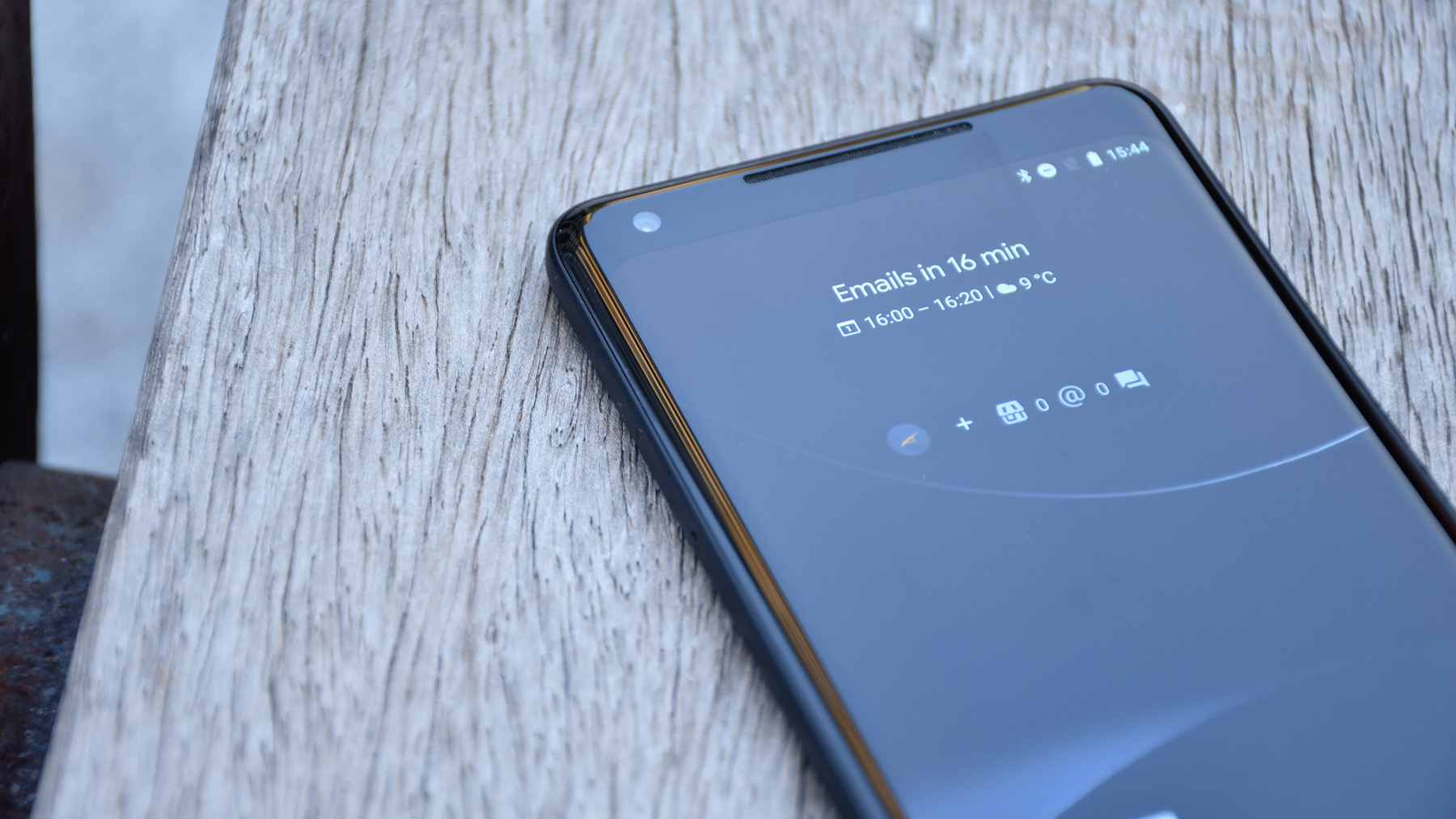 Google Pixel 3 XL could have a notch and two front-facing cameras