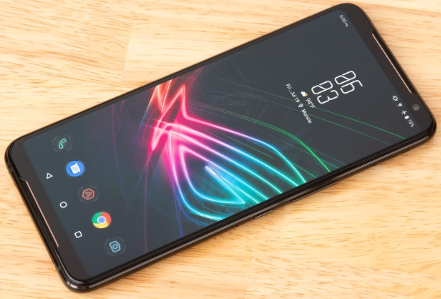 yCZV67wCPcK7zghmip5cYi - Get hands on with ASUS' ROG Phone II at PAX West 2019