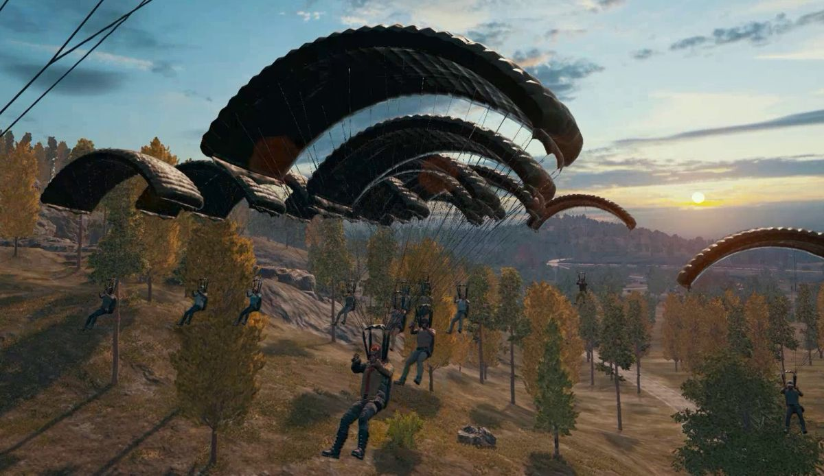 Pubg How To Earn More Battle Points Bp Every Game: PUBG Players Are Farming For $300 Skirts By Going AFK