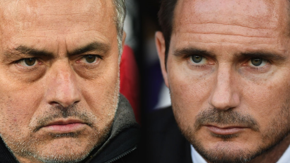 Tottenham vs Chelsea live stream: how to watch today's Premier League 2019 football online from anywhere