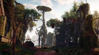 "Horizon: Zero Dawn review: ""A world that begs you to explore every corner."""