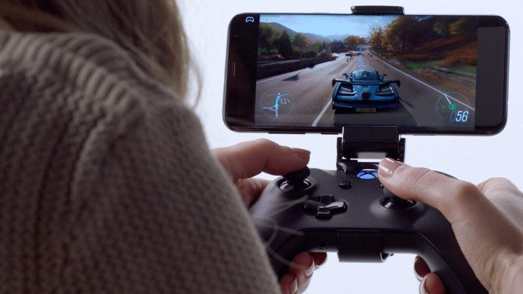 xCloud, Microsoft's answer to PlayStation Now, can stream 3,500 games
