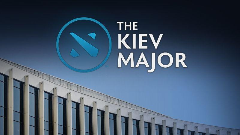 Competition heats up ahead of Dota 2's $3 million Kiev Major