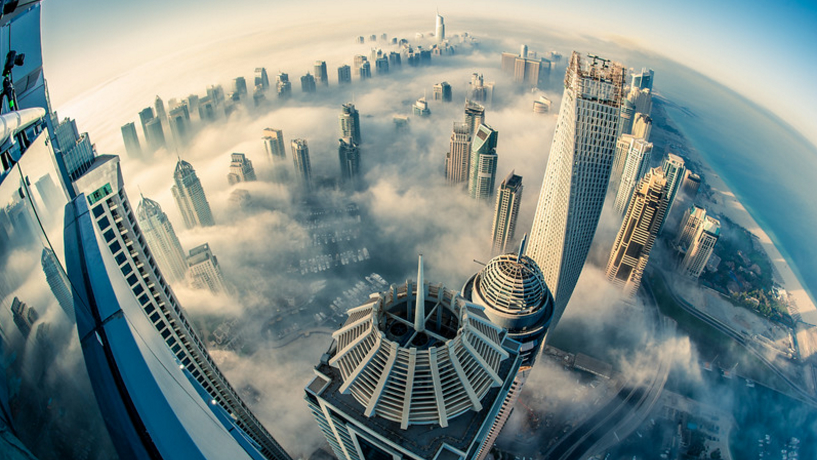 10 inspiring examples of architectural photography