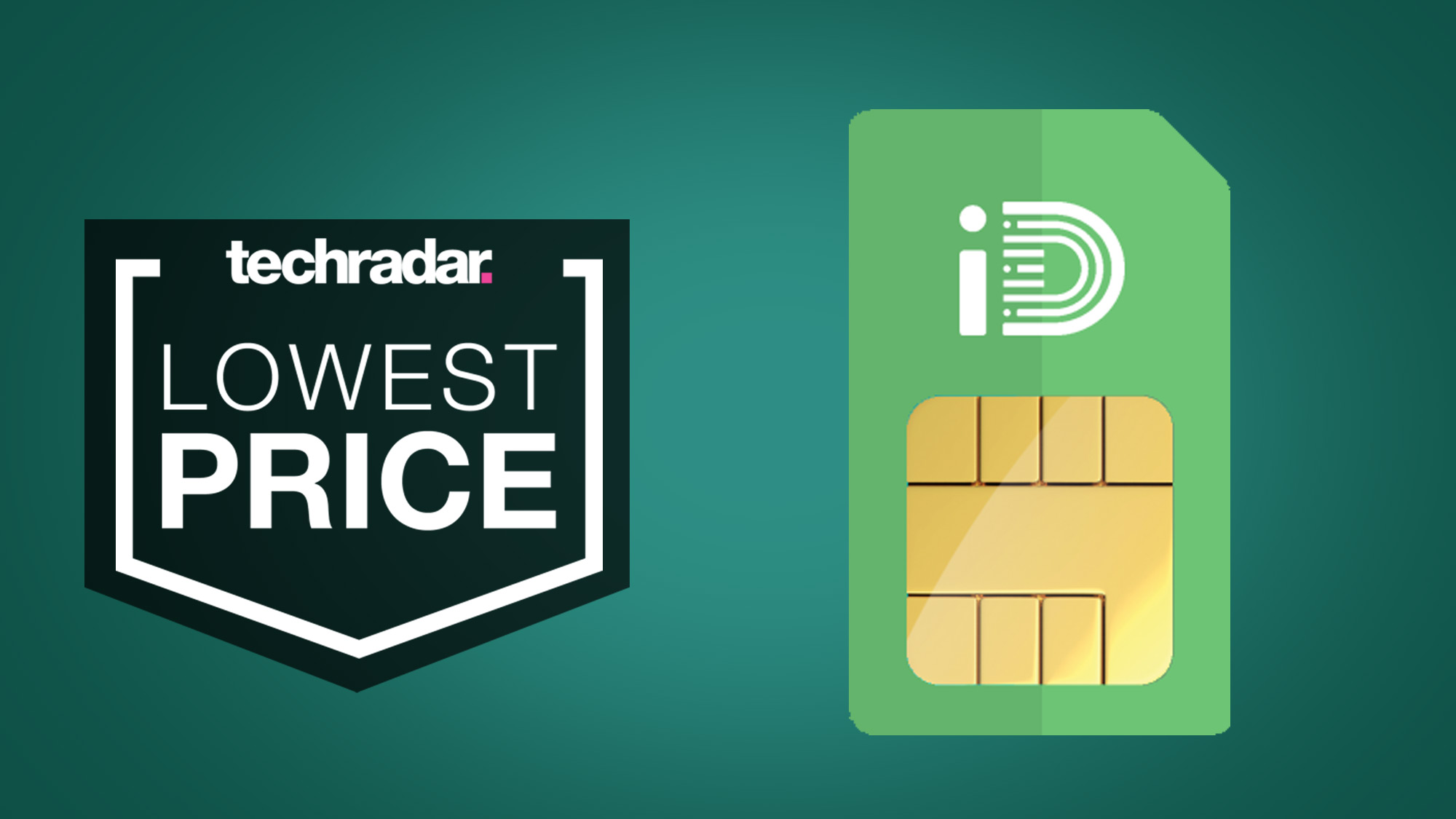 iD Mobile just set a new bar for cheap SIM-only deals with a £3.99 a month price tag