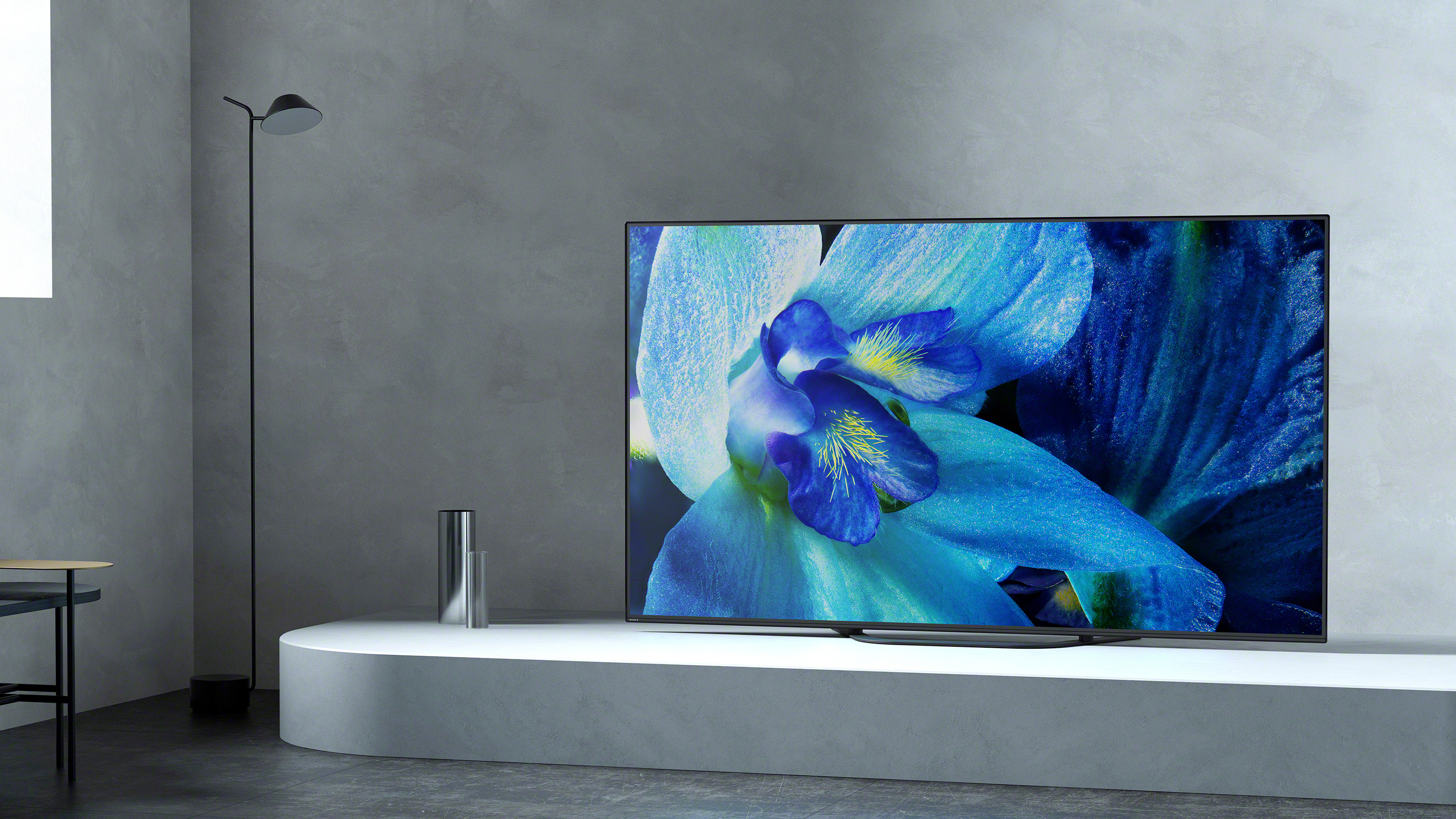 Sony TV line-up 2019: every Sony Bravia and Master Series set coming this year