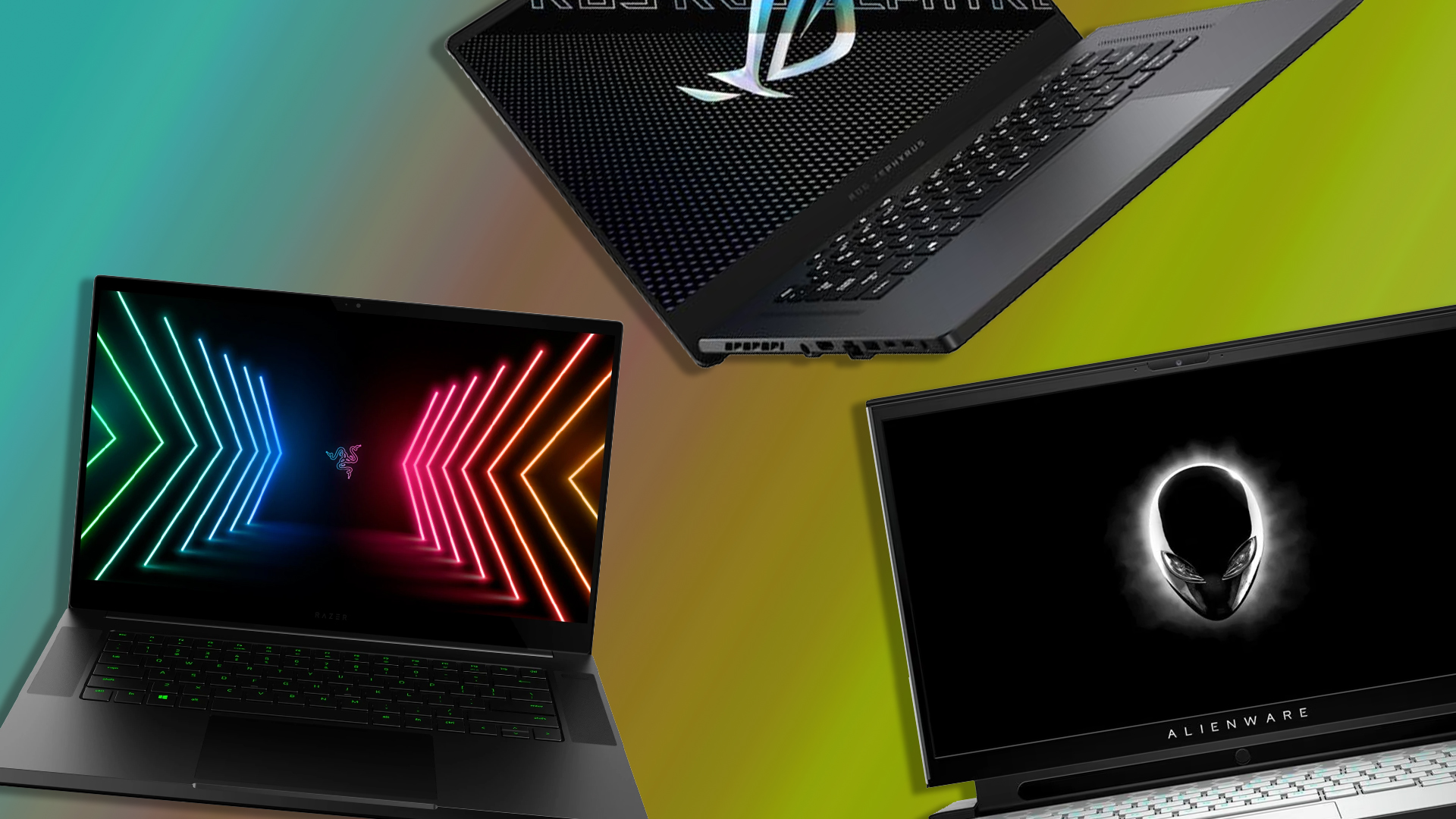 RTX 3080 Laptops: All the Models You Can Buy Right Now