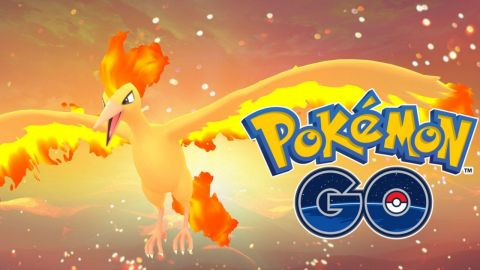 How To Find and Defeat Legendary Moltres In Pokémon Go
