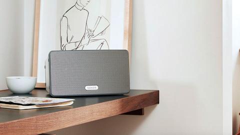 Sonos Play 3 Review Techradar