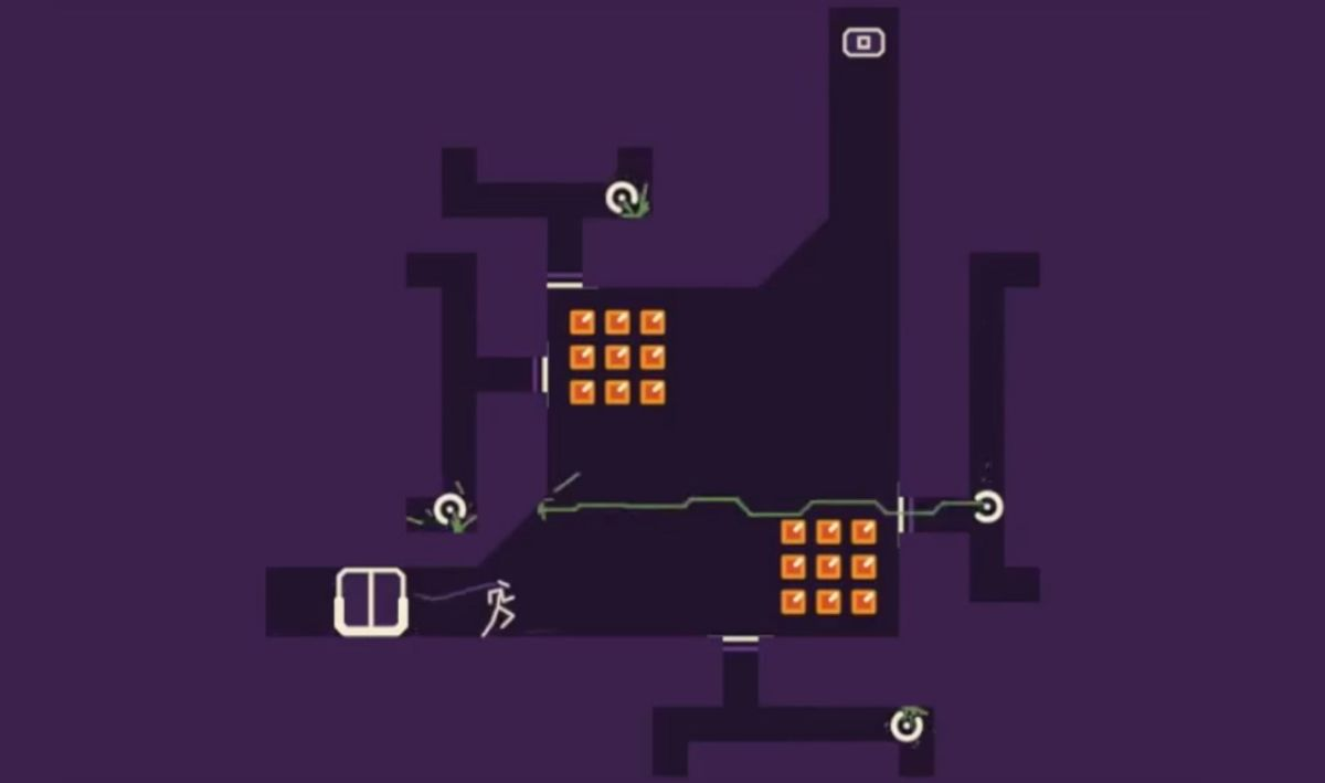 Free N++ Ultimate Edition update adds another 2000 levels