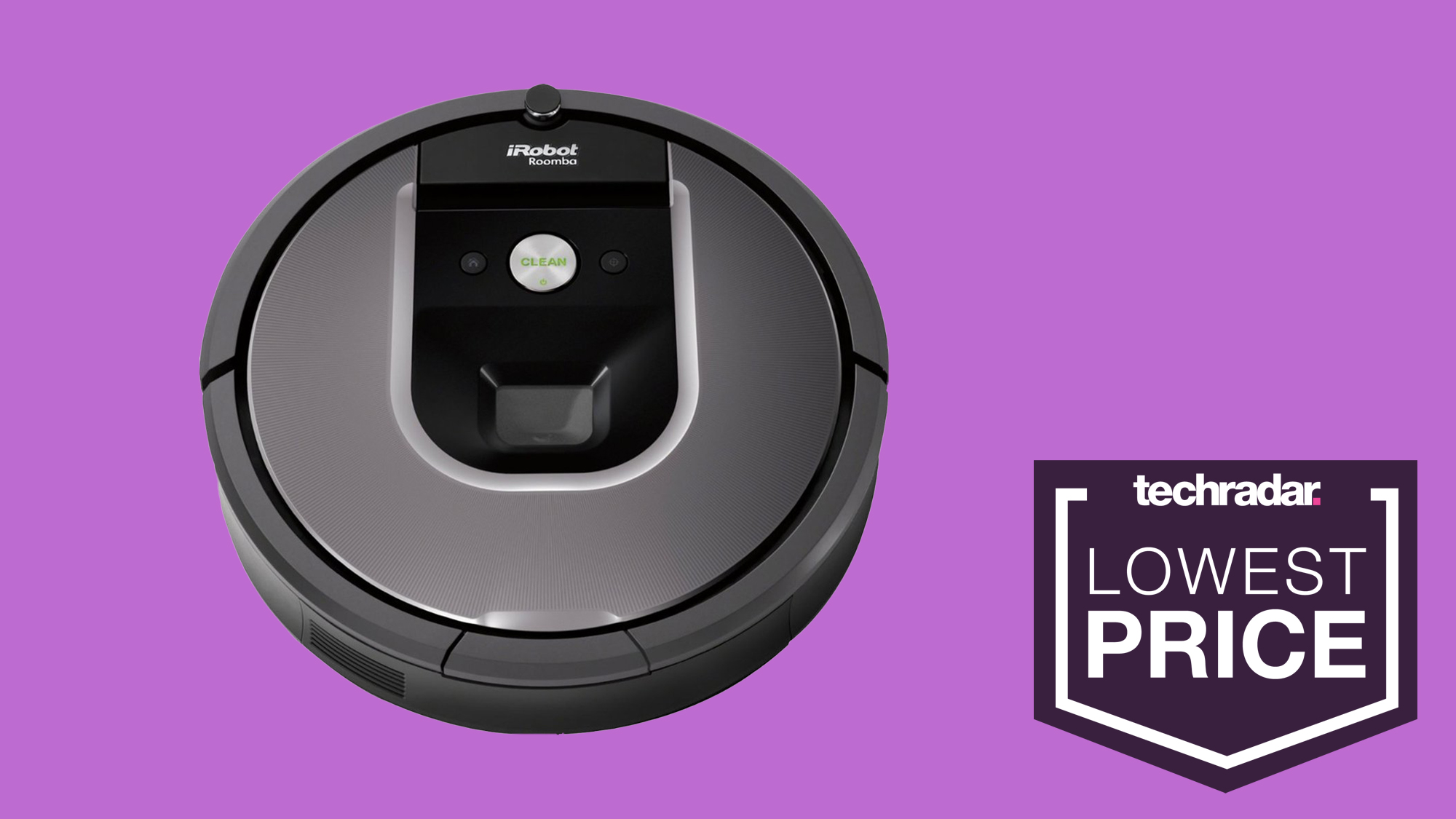 Want a robot vacuum? These Boxing Day deals are great, but they're going fast