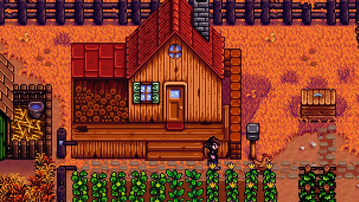 how to fish in stardew valley pc