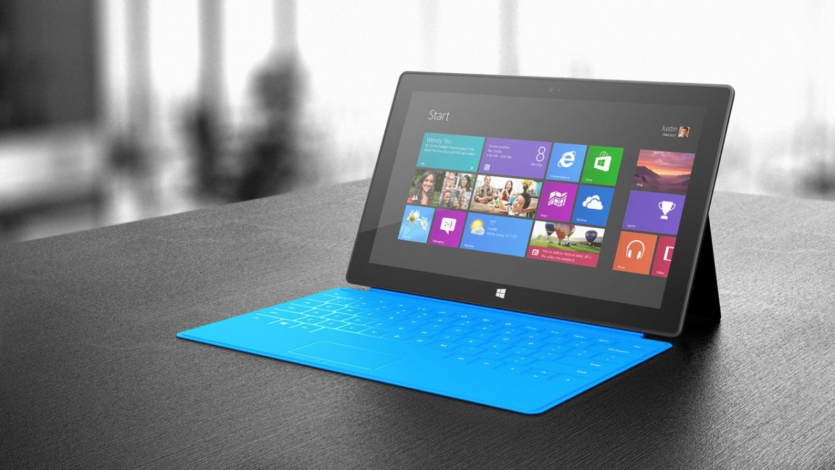 The next Microsoft Surface might be powered by the Snapdragon 845
