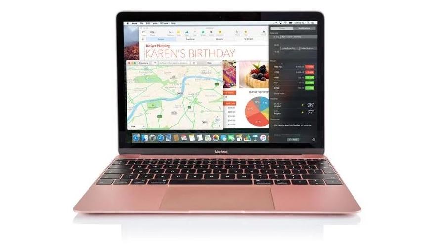 macbook 2016 deals prices