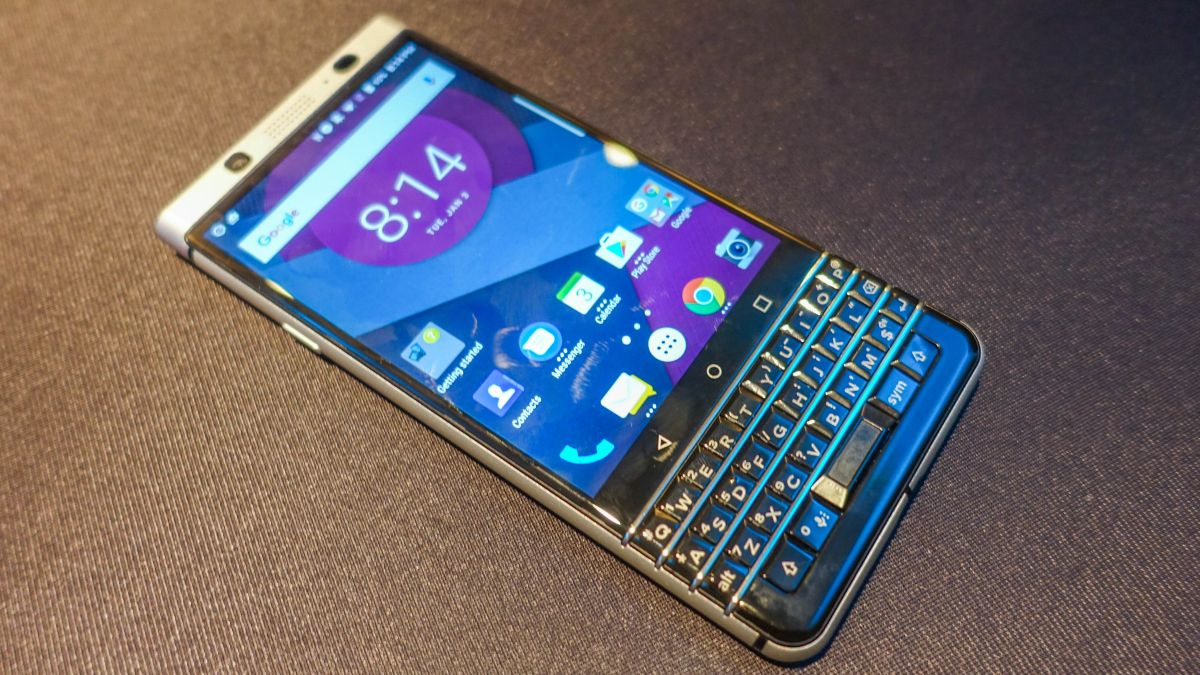 blackberry phones 2017 - photo #25