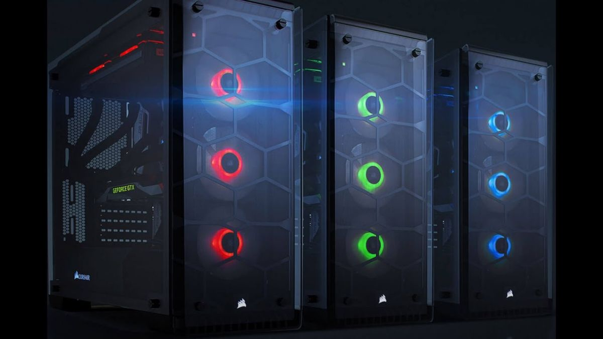 The best ATX mid-tower PC cases