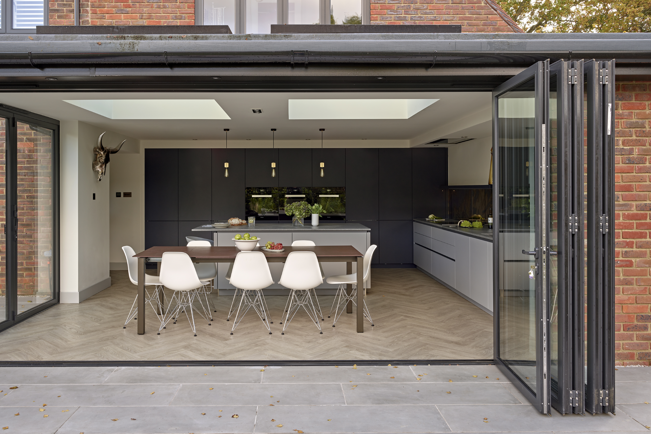 Home Sweet Home Carport Makeover Garage Exterior French Doors