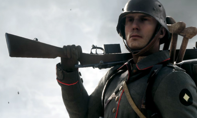 Image result for The complete guide to Battlefield 1's weapons
