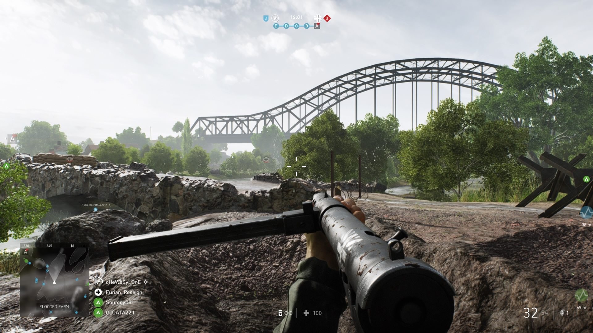 Battlefield review: improved incomplete multiplayer z7kSgtbAQghG7BZ2Uo8B