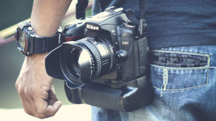 Make the most of your DSLR camera with this bundle
