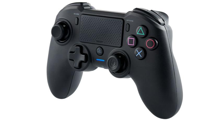 Los mejores controladores de PS4