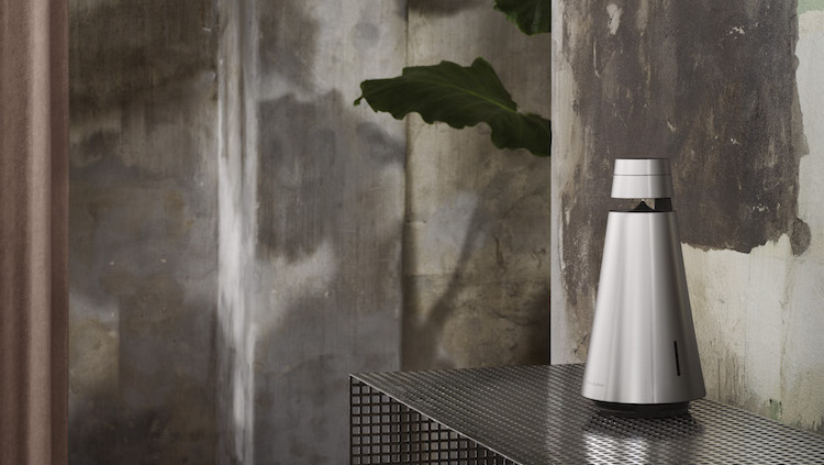 Bang & Olufsen announces two new smart speakers: the Beosound 1 and 2