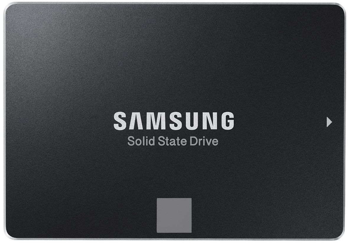 Samsung's 500GB 850 Evo SSD is on sale for $130