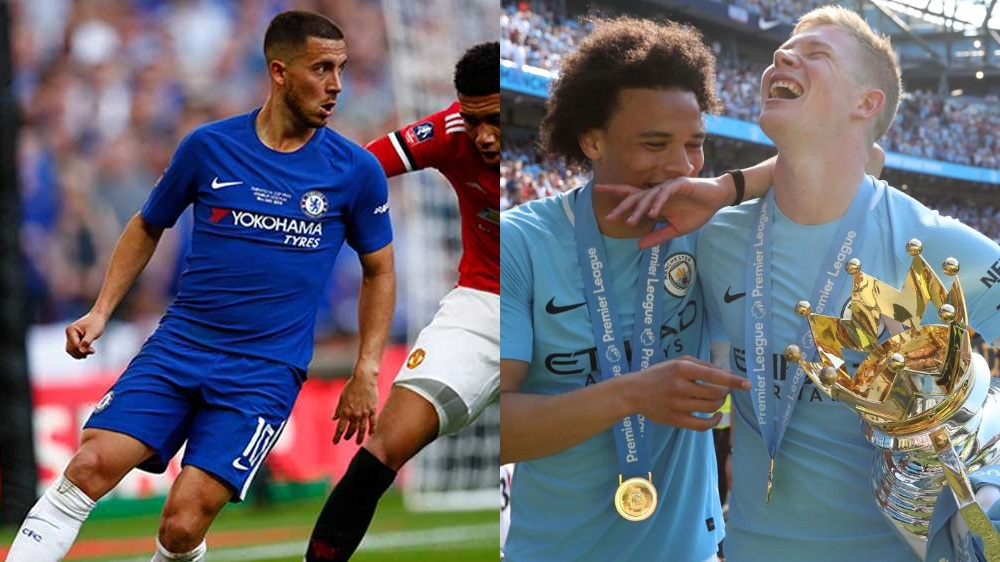 Chelsea vs Manchester City live stream: how to watch the Community Shield  online