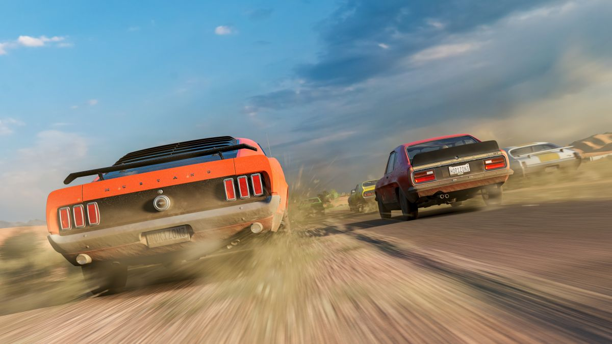 The best Xbox One games - 20 of this generation's must-play titles