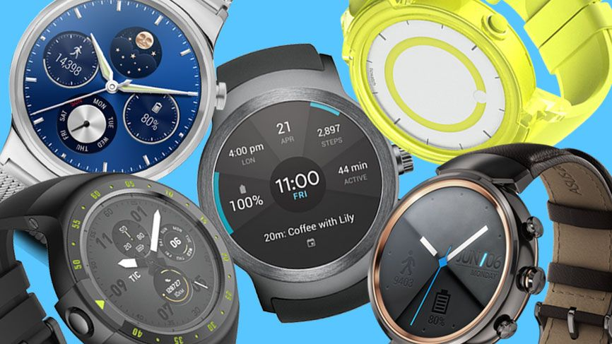 Best Android Wear watch 2018: our list of the top Google ...