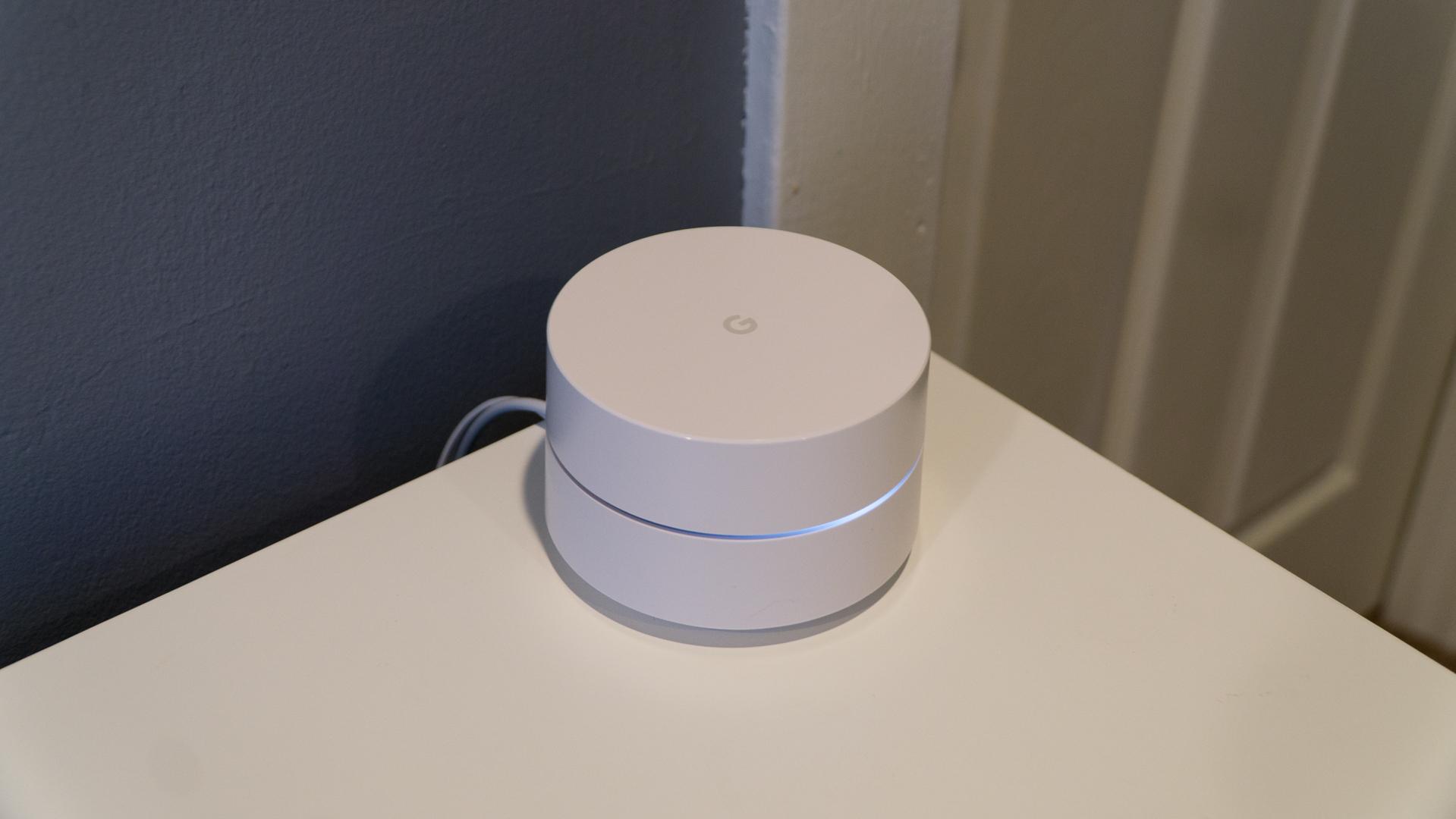 Google Wifi - myOurReview