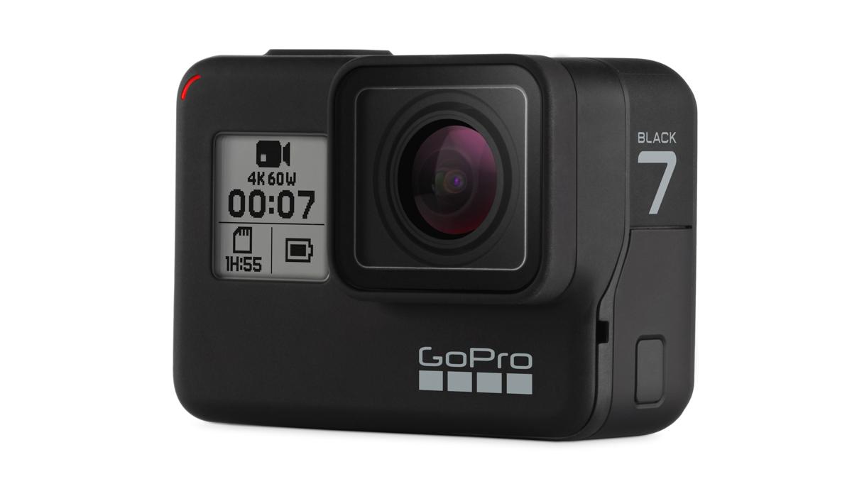 GoPro Hero 7 Black prices deals
