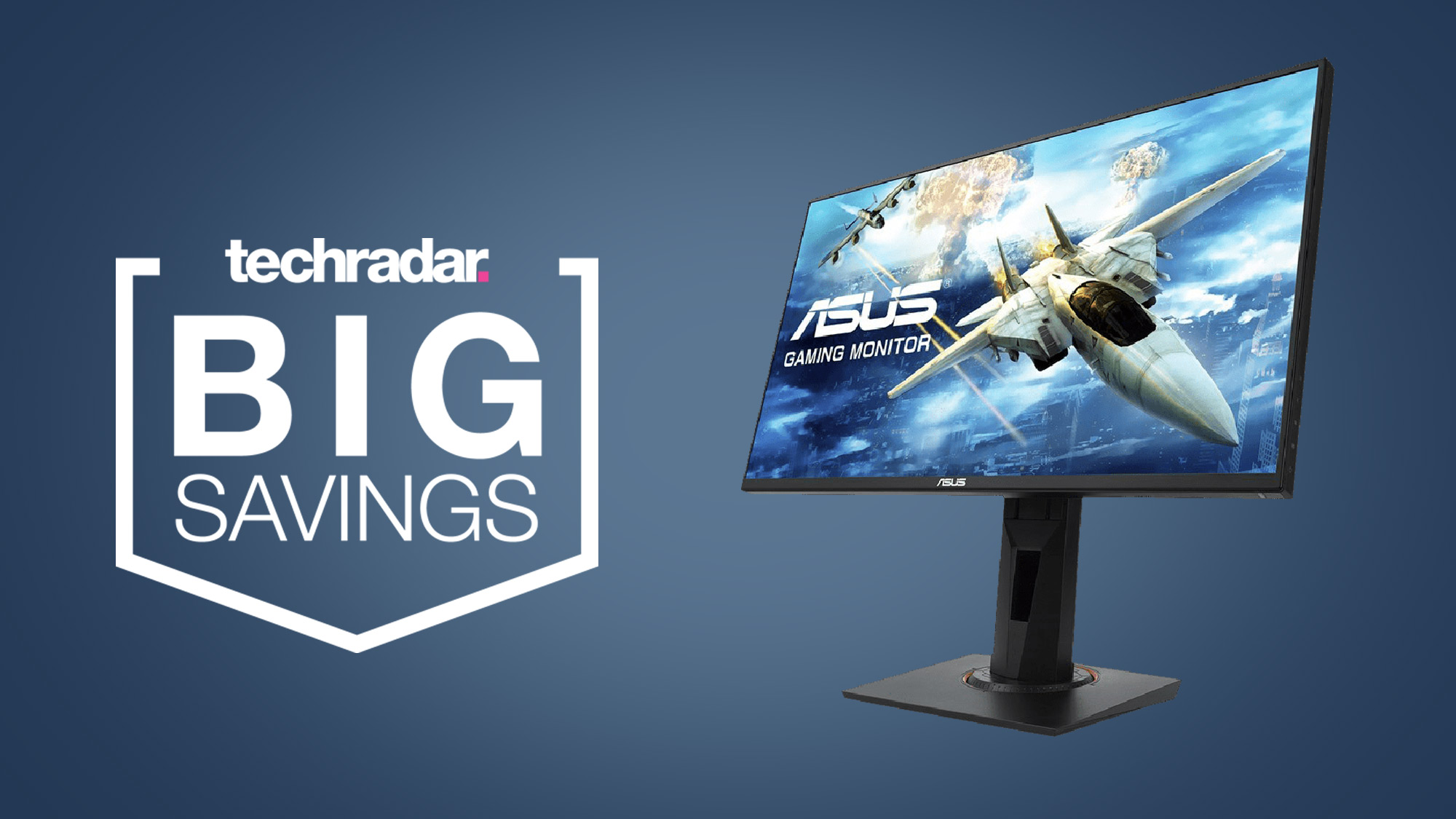 This stunning gaming monitor deal offers G-Sync and a 165Hz refresh rate for a fantastic price